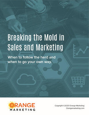 Breaking the Mold WP - Cover