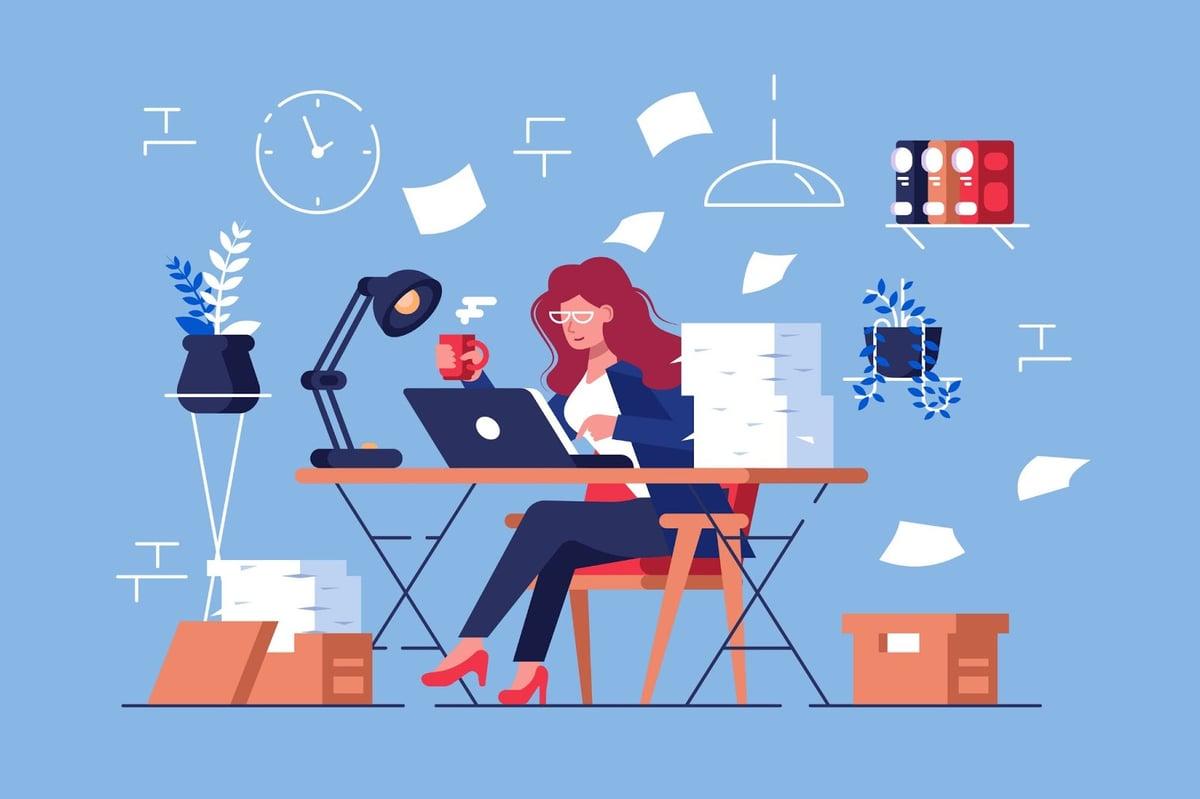 Ebook Productivity