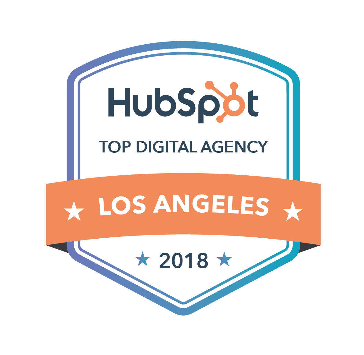 HubSpot Top Digital Agency Los Angeles